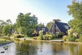 huisje huren nederland